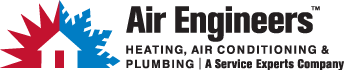 Air Engineers Service Experts Logo